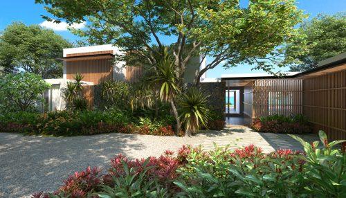 Anahita Private Residences, Mauritius