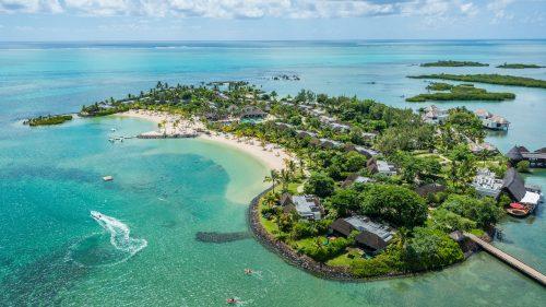 Four Seasons Private Residences at Anahita, Mauritius