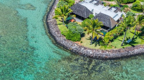 Four Seasons Private Residences at Anahita, Mauritius