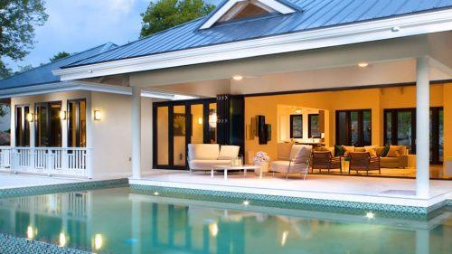 Four Seasons Private Residences, Nevis