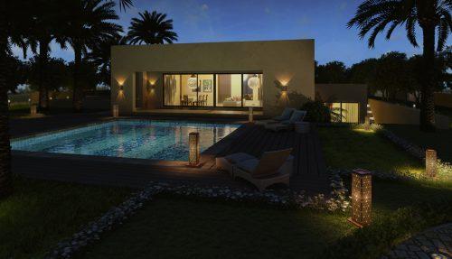 The Ritz-Carlton Residences, Marrakech, Morocco