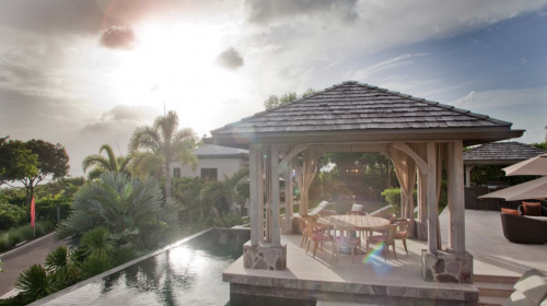 Four Seasons Private Residences, Nevis