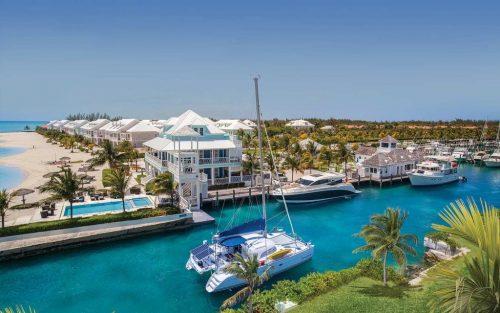 One Marina, Bahamas