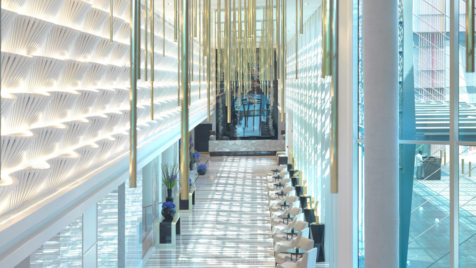 Four Seasons Private Residences Abu Dhabi