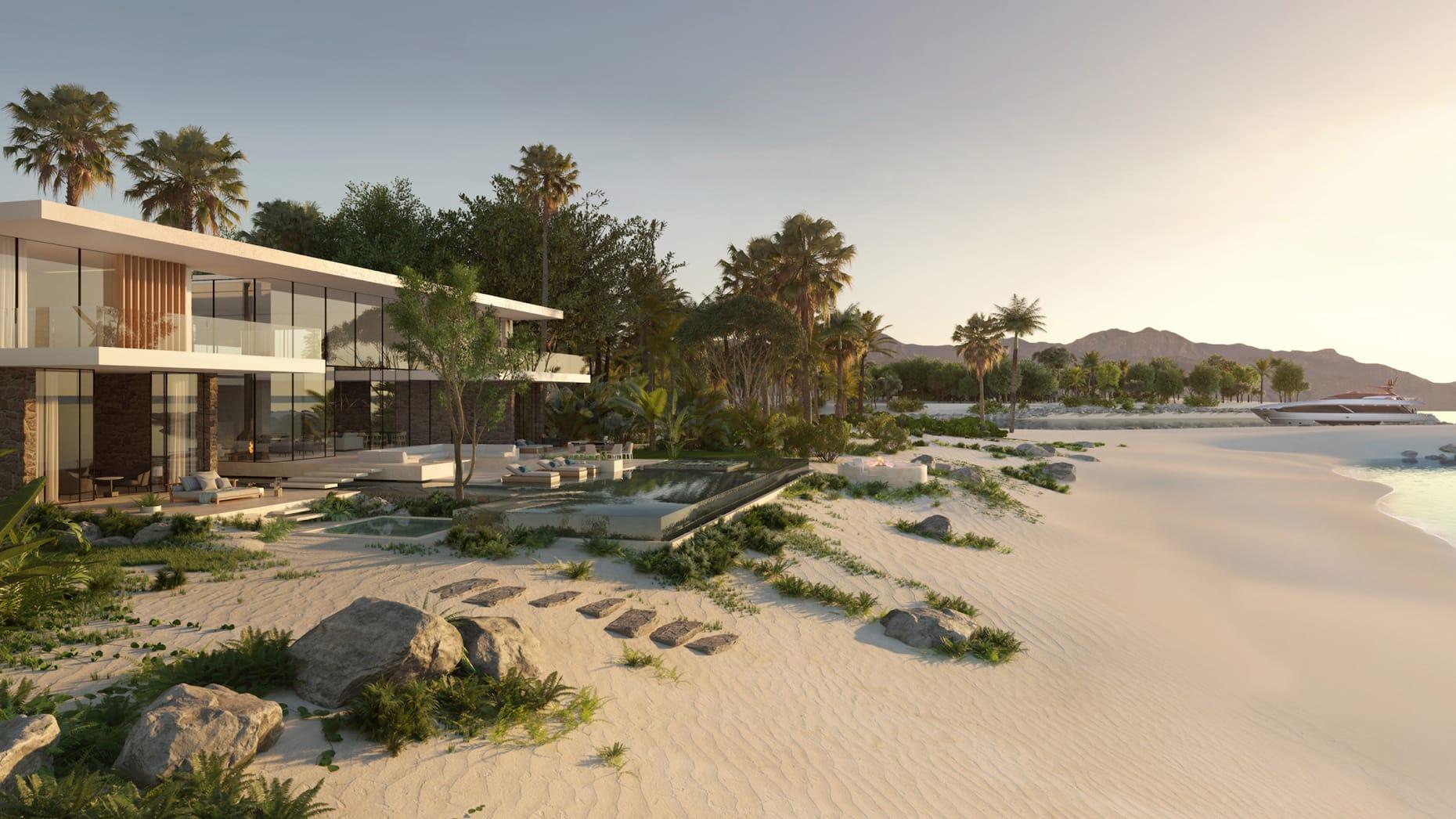 Four Seasons Private Residences Los Cabos at Costa Palmas