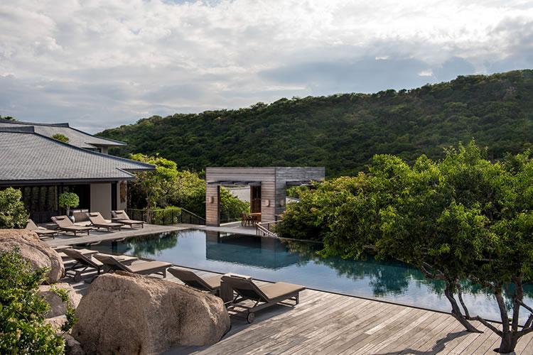 Amanoi Residences Vietnam