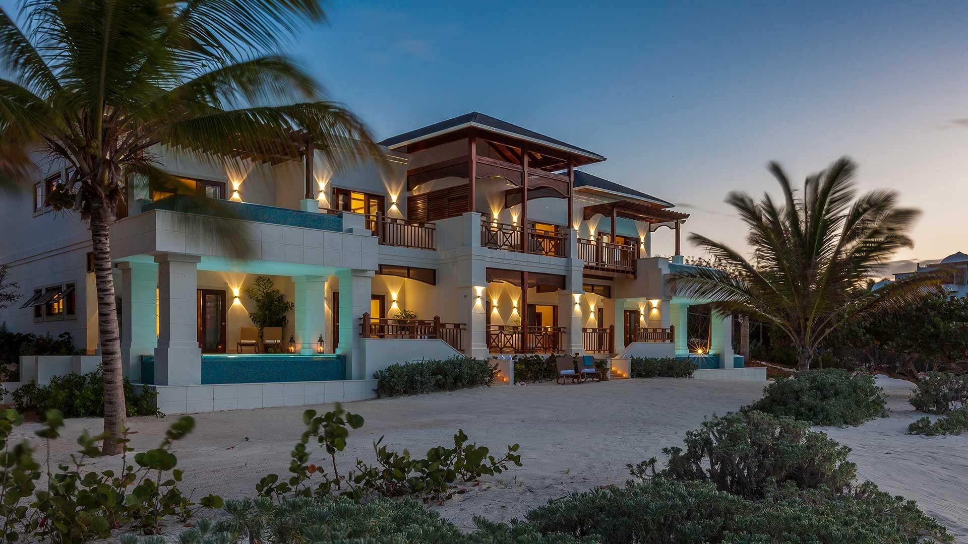 Zemi Beach House Residences Anguilla