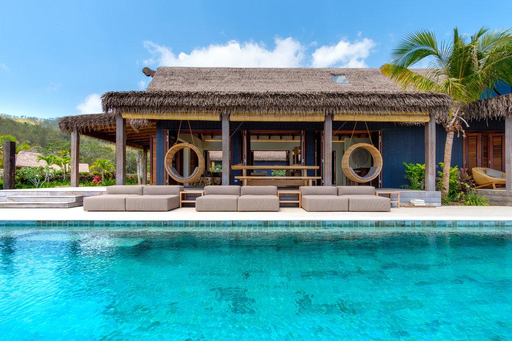 Six Senses Residences Vunabaka Fiji
