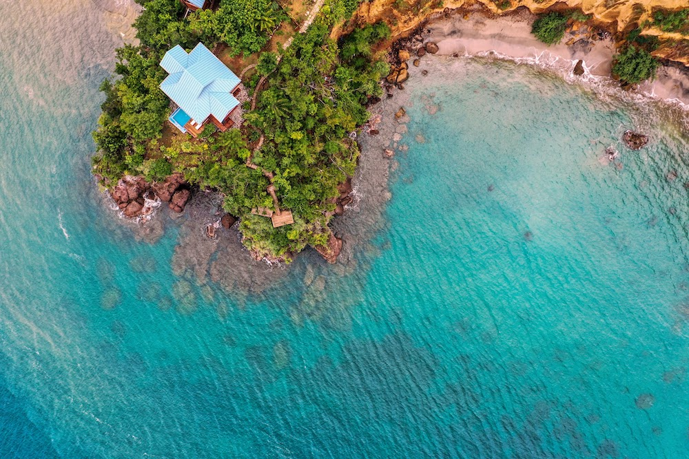 The Residences at Secret Bay Dominica