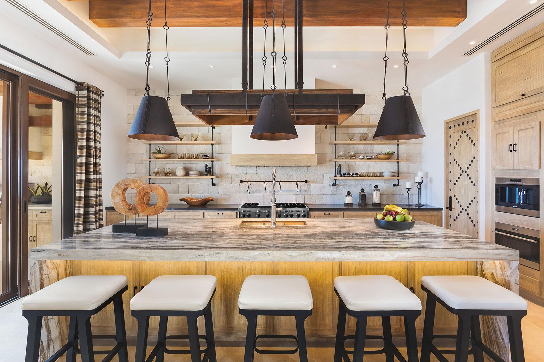 Greg Norman Estates at Rancho San Lucas Mexico