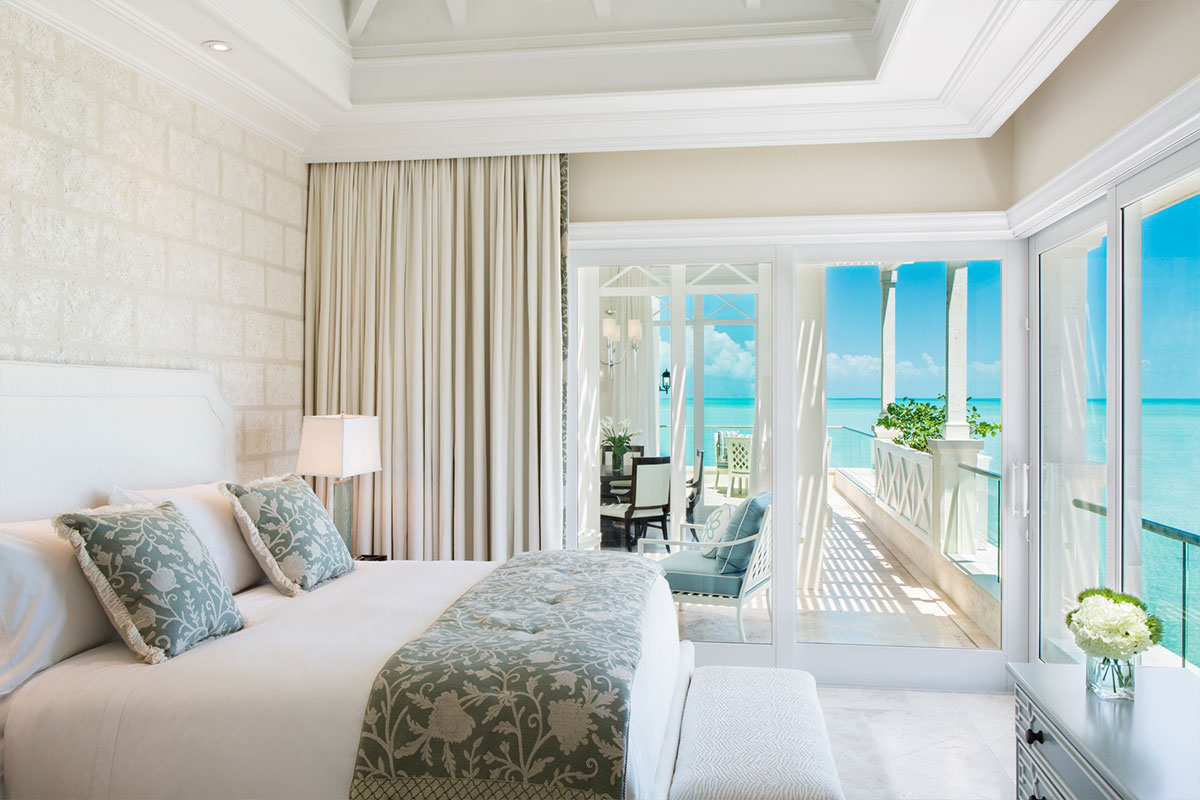 The Shore Club condos and villas for sale Turks and Caicos