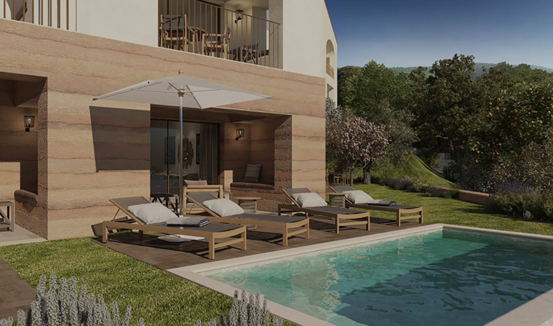 Viceroy Residences at Ombria Resort Algarve Portugal