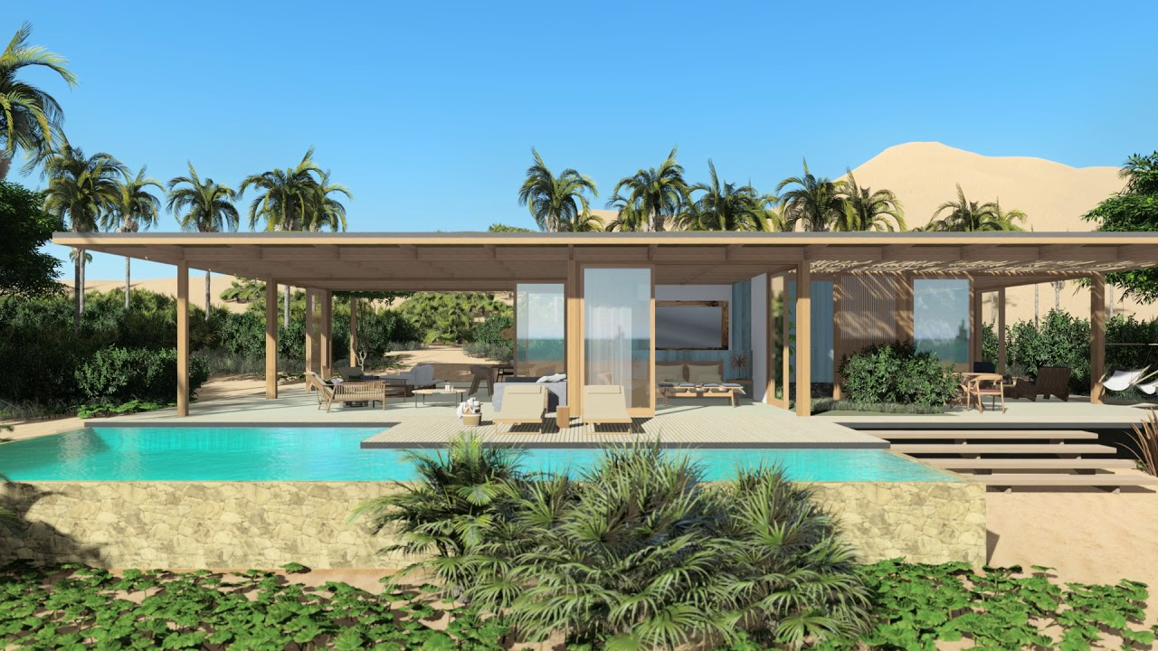 Six Senses Residences Formosa Bay Brazil