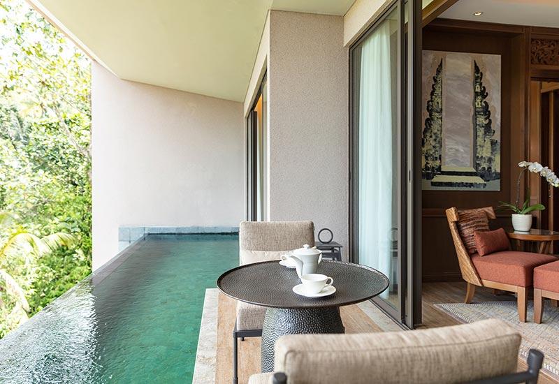 Anantara Ubud Residences Bali