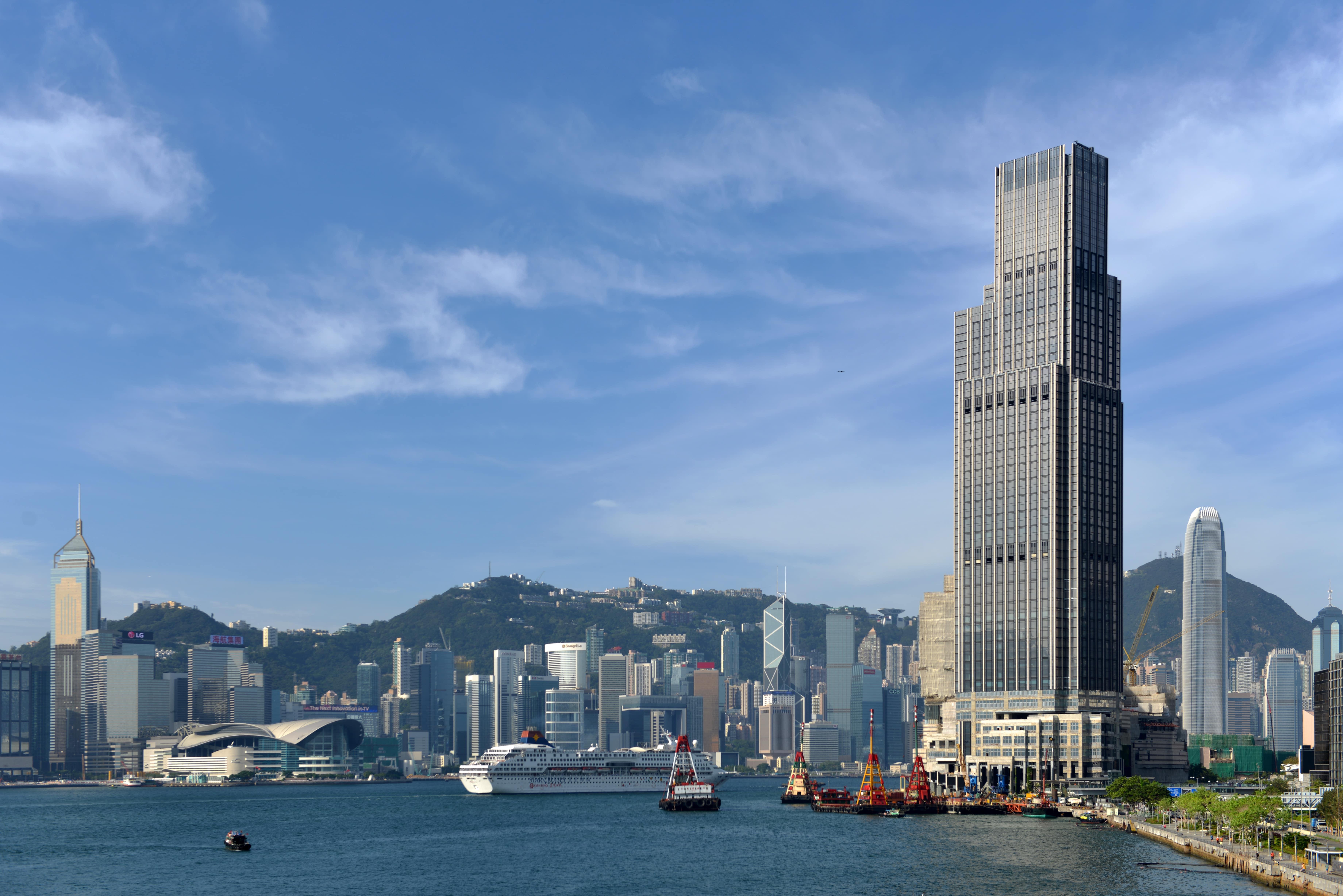 Rosewood Hong Kong Serviced Apartments For Sale, Hong Kong ...