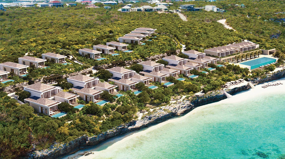 Rock House Turks and Caicos Real Estate For Sale