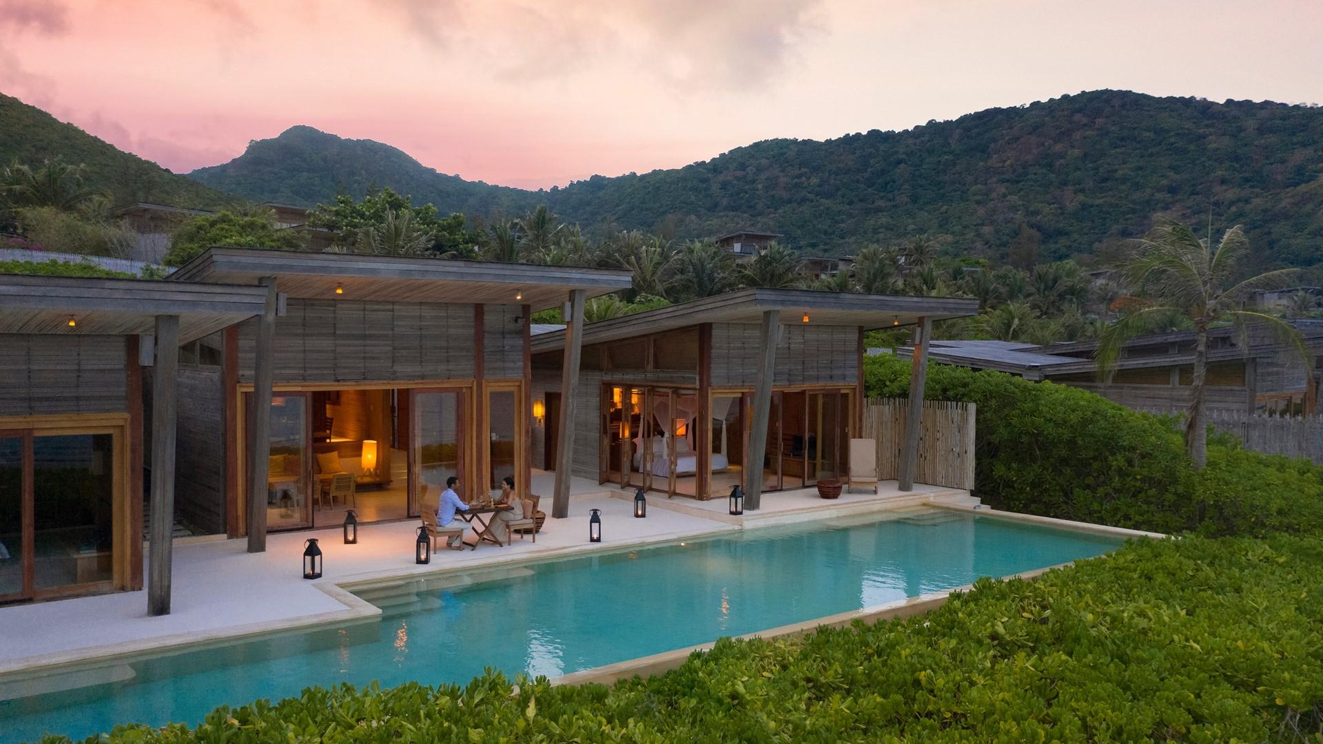 Six Senses Residences Con Dao Cambodia