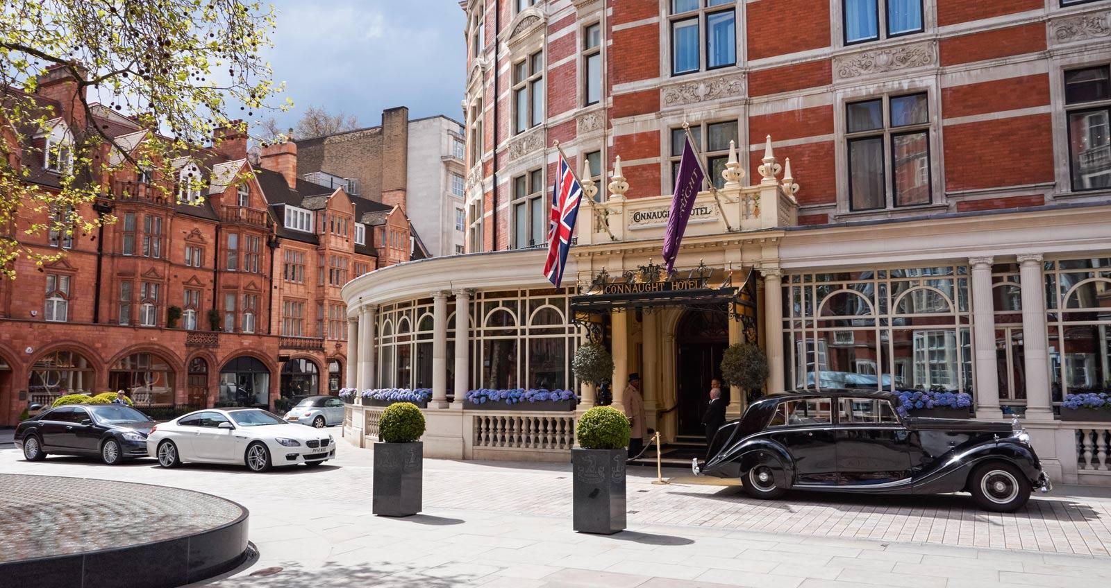 No 1 Grosvenor Square Residences
