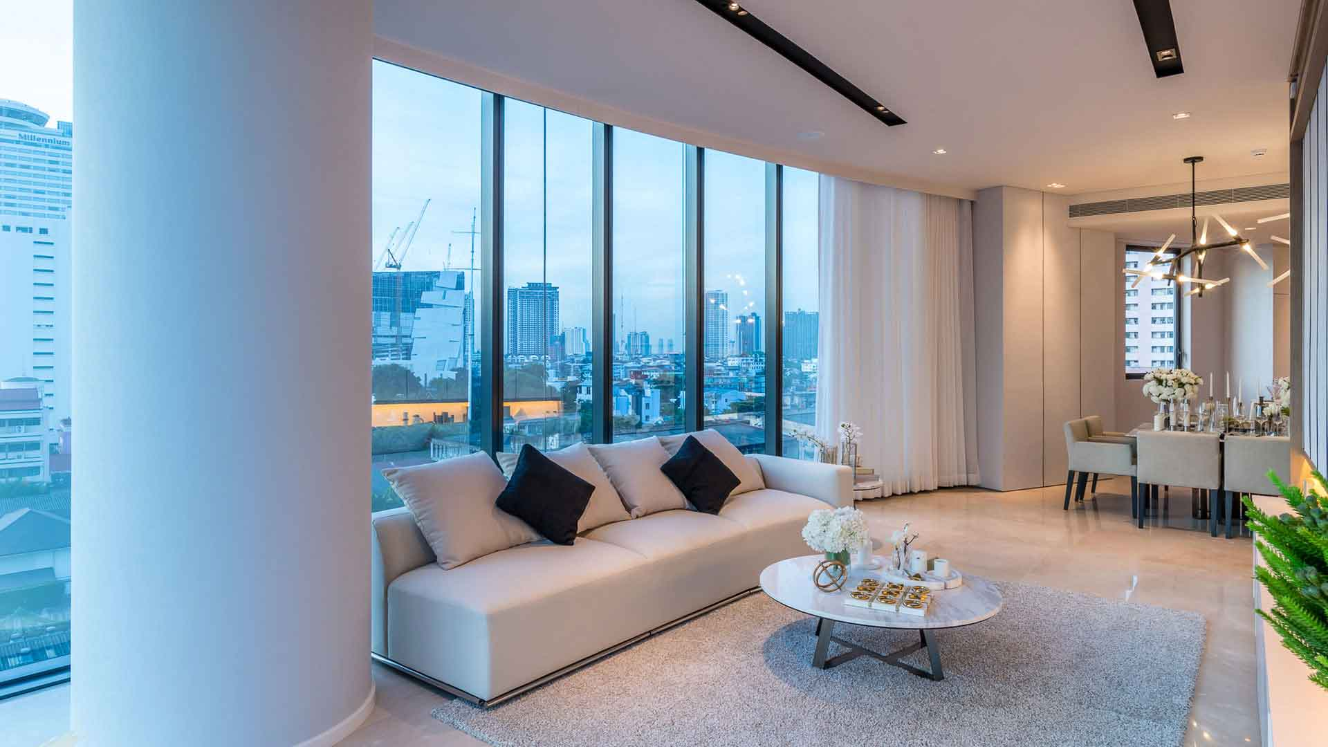 Banyan Tree Residences Bangkok