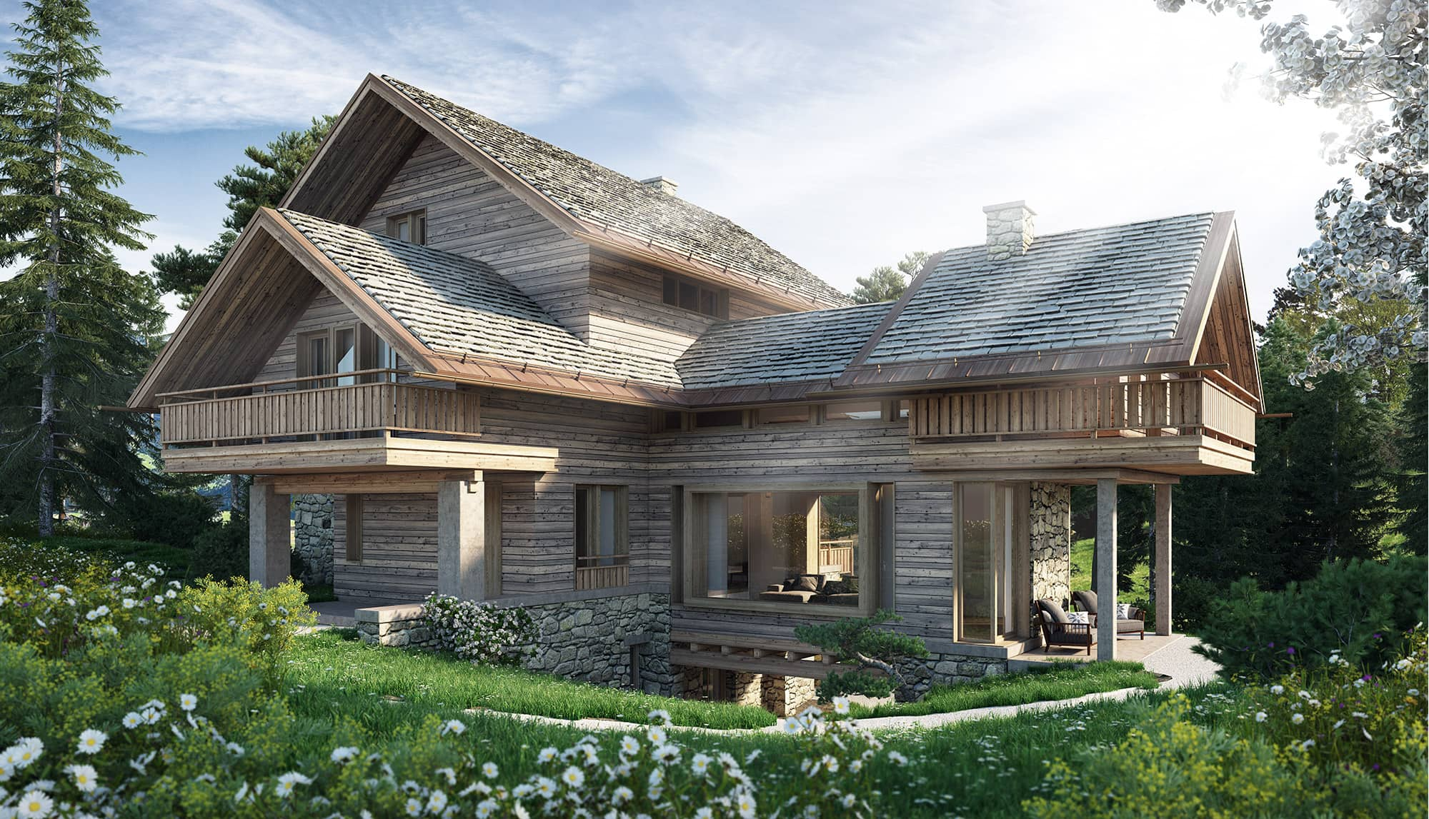 Six Senses Residences Kitzbuehel