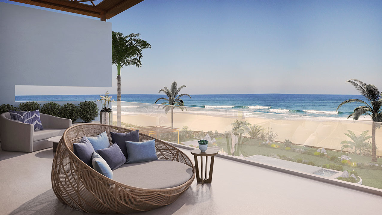 Fairmont Residences Taghazout Bay Morocco