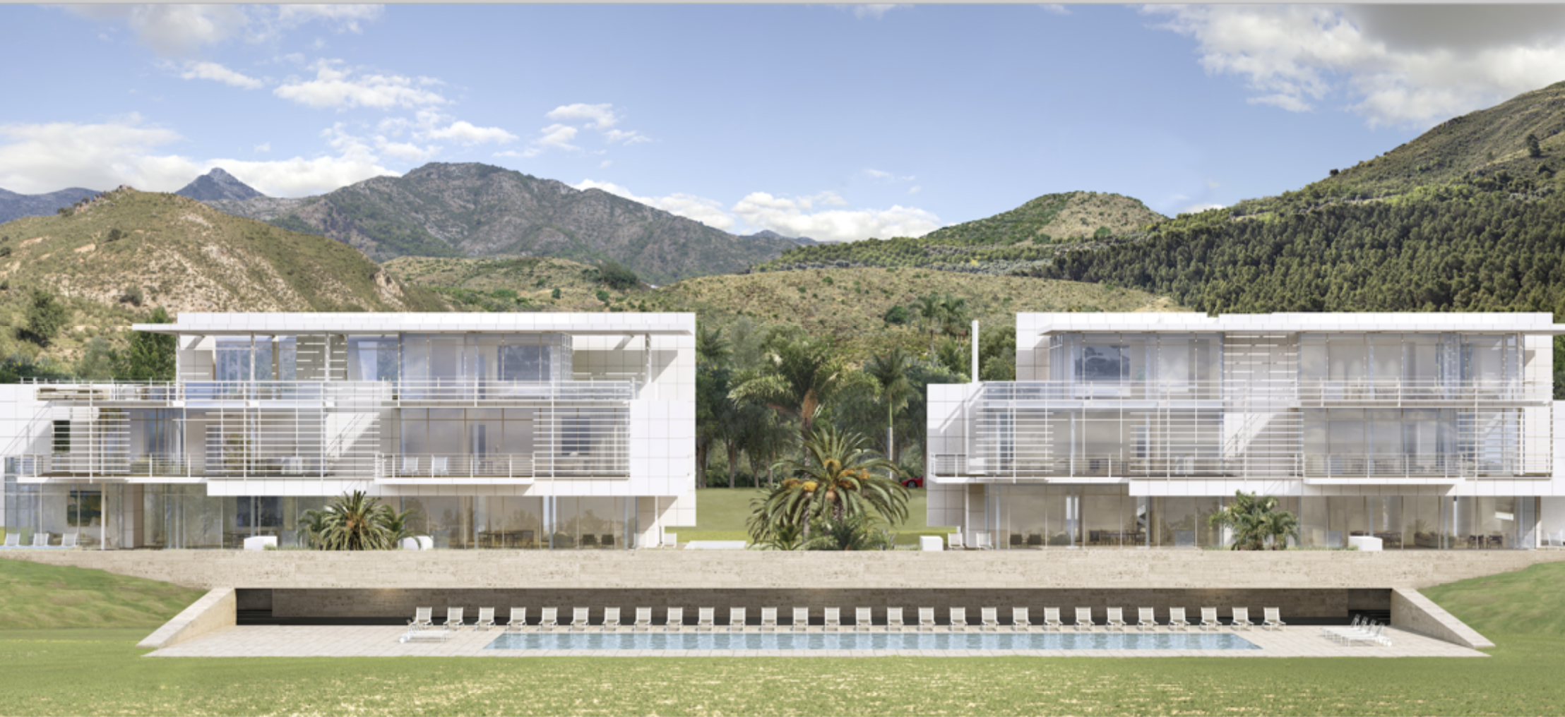 Four Seasons Private Residences Marbella