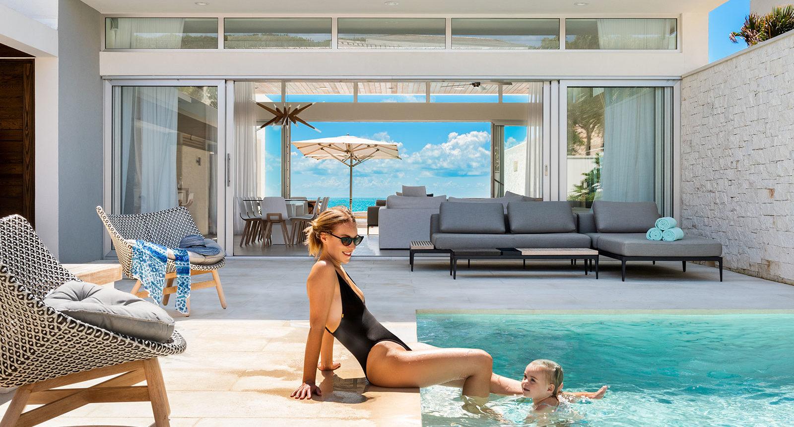Wymara Villas Turks & Caicos