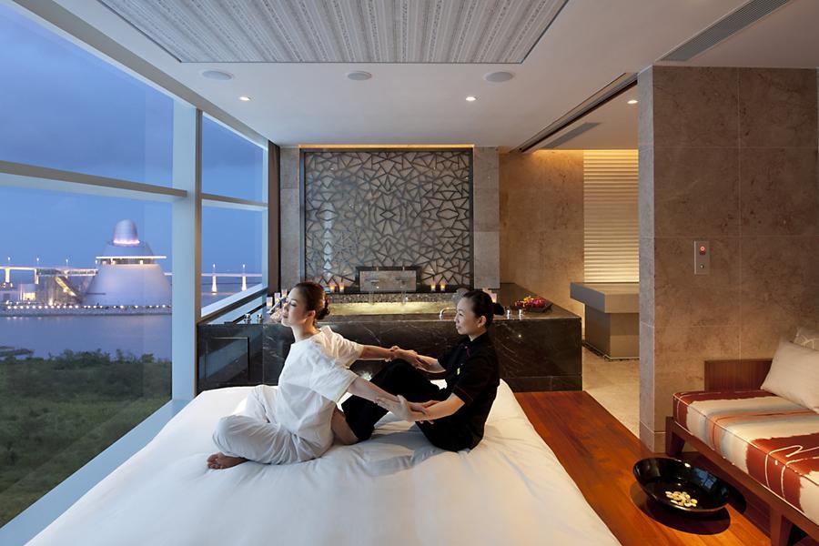 residences-at Mandarin Oriental macau