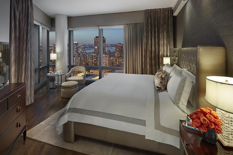 residences-at mandarin oriental-new-york-bedroom
