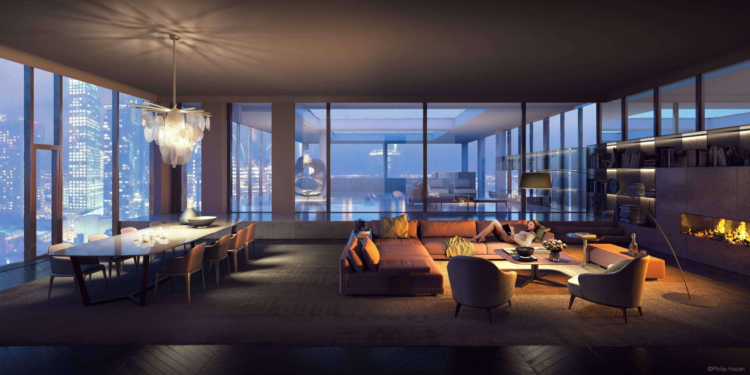 Four Seasons Private Residences Montreal