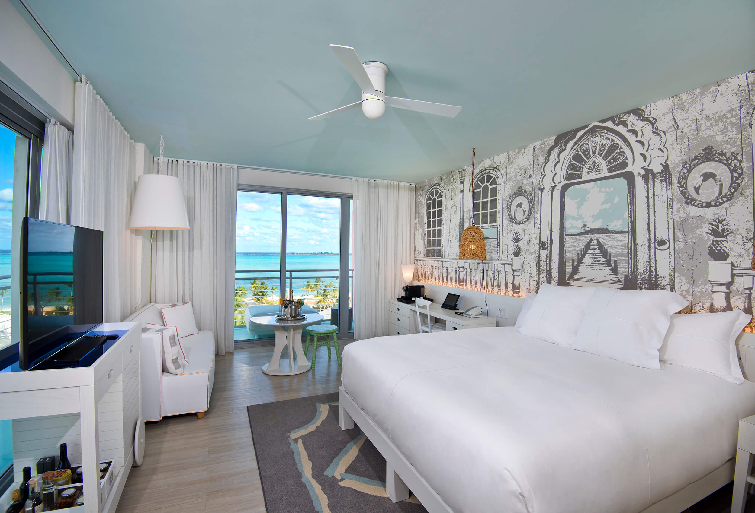 SLS Residences at Baha Mar Bahamas