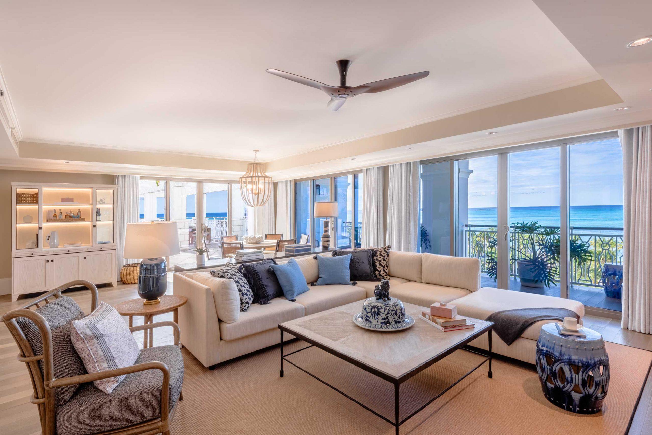 Rosewood Residences Baha Mar Bahamas