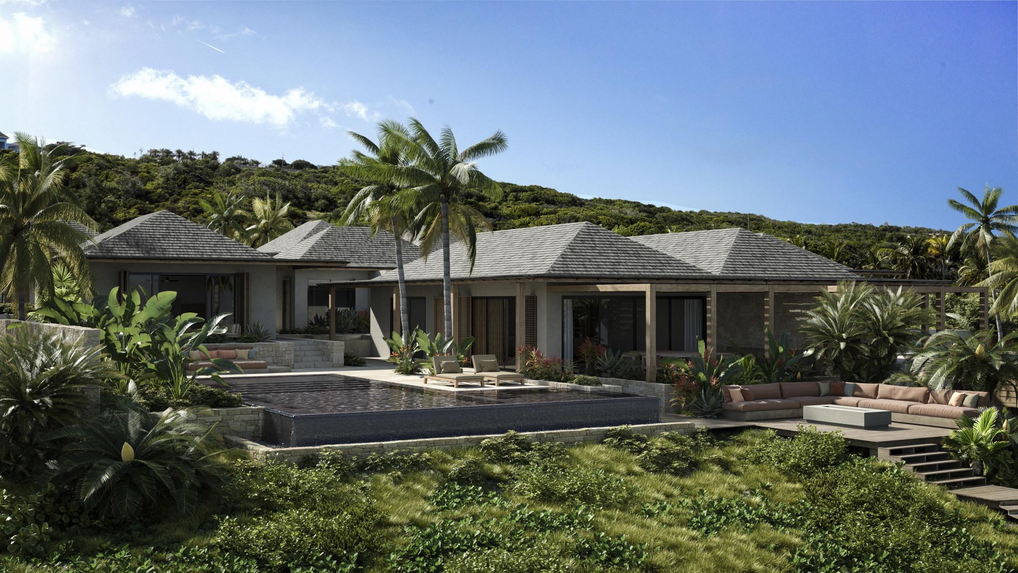 Rosewood Residences Half Moon Bay