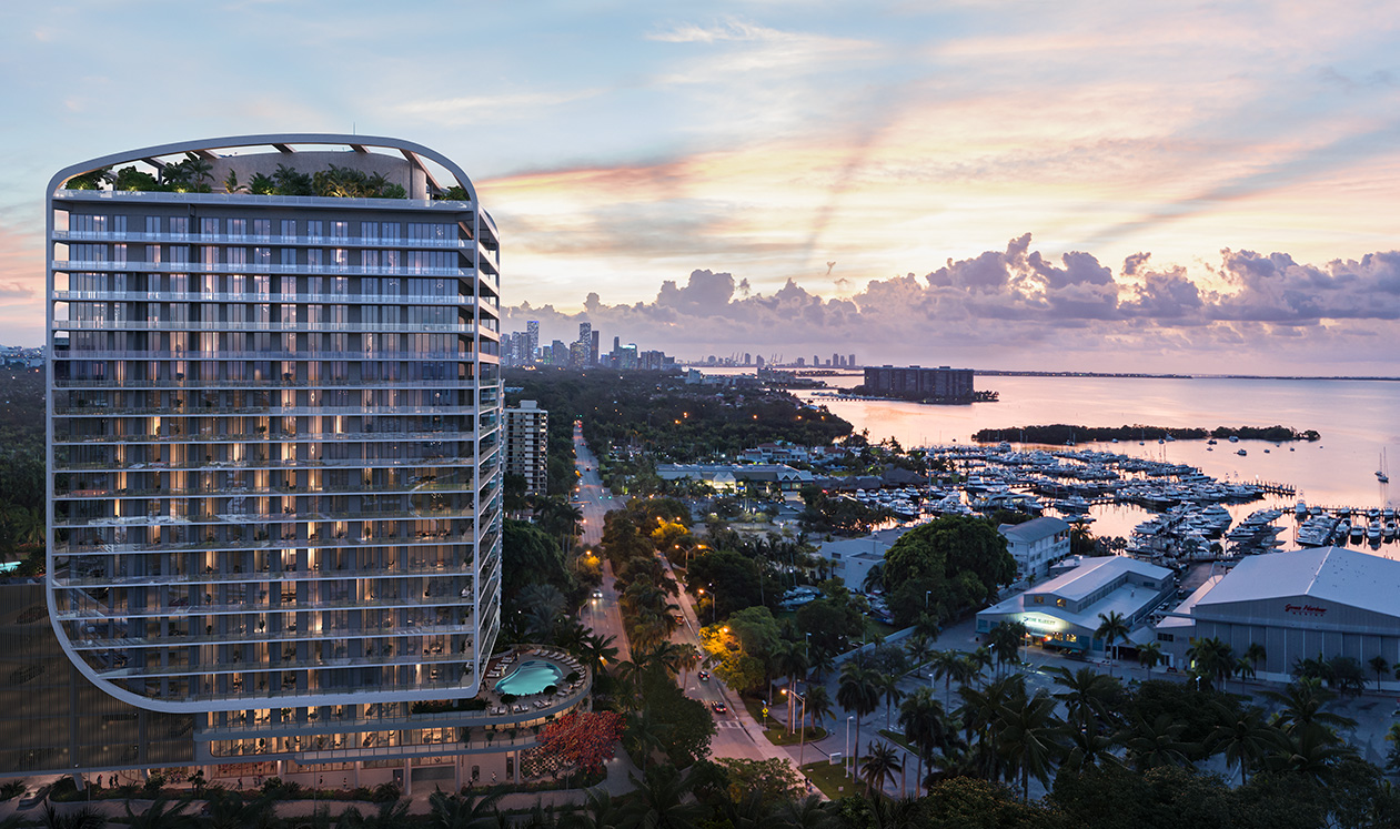 Mr C Residences Coconut Grove