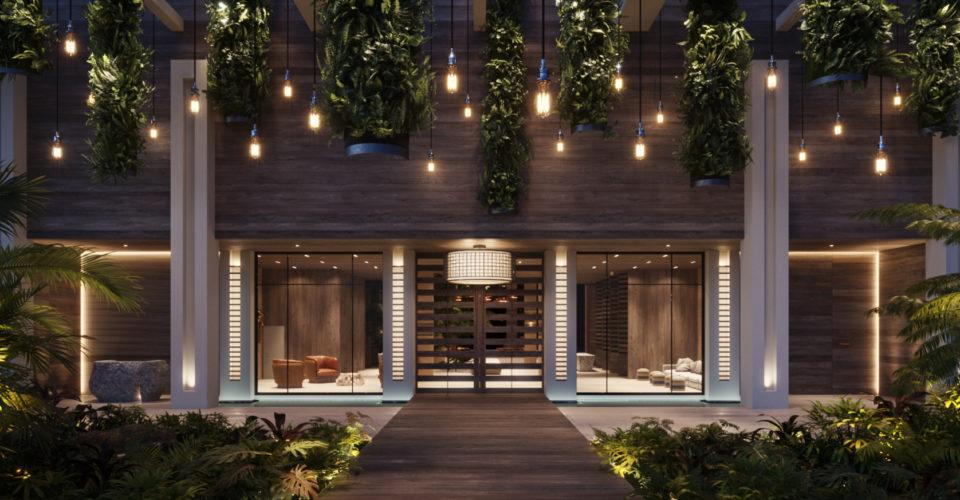 Grand Hyatt Grand Cayman Residences