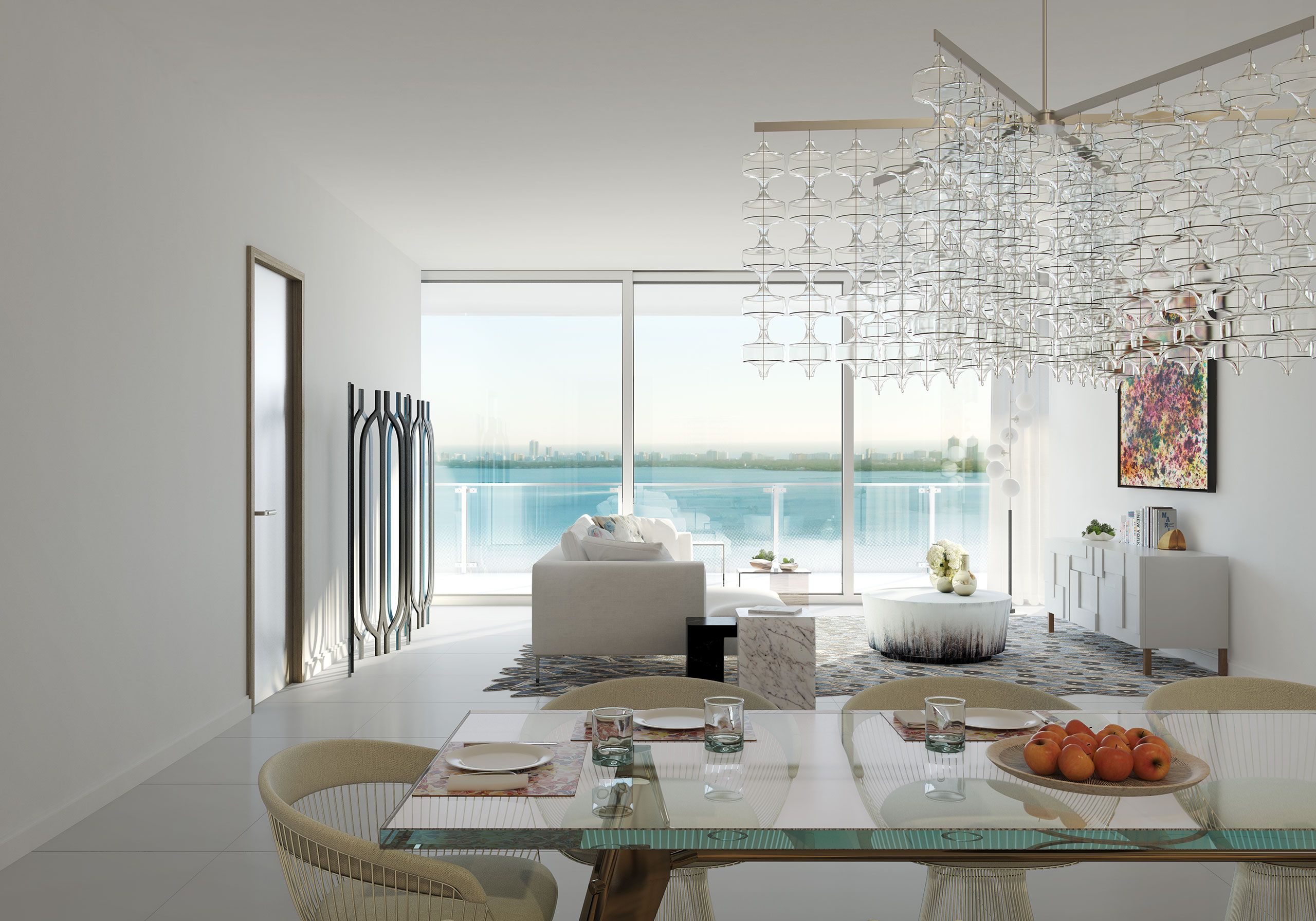 Missoni Baia Residences Miami