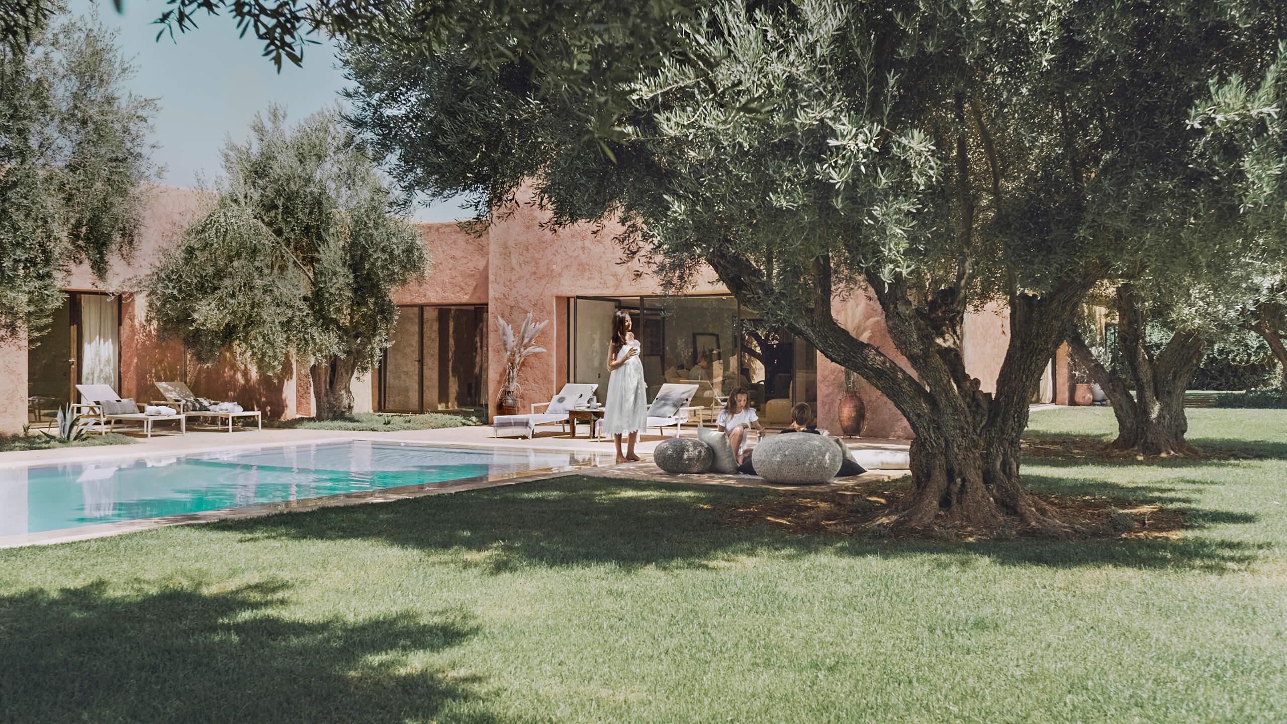 Fairmont Residences Royal Palm Marrakech