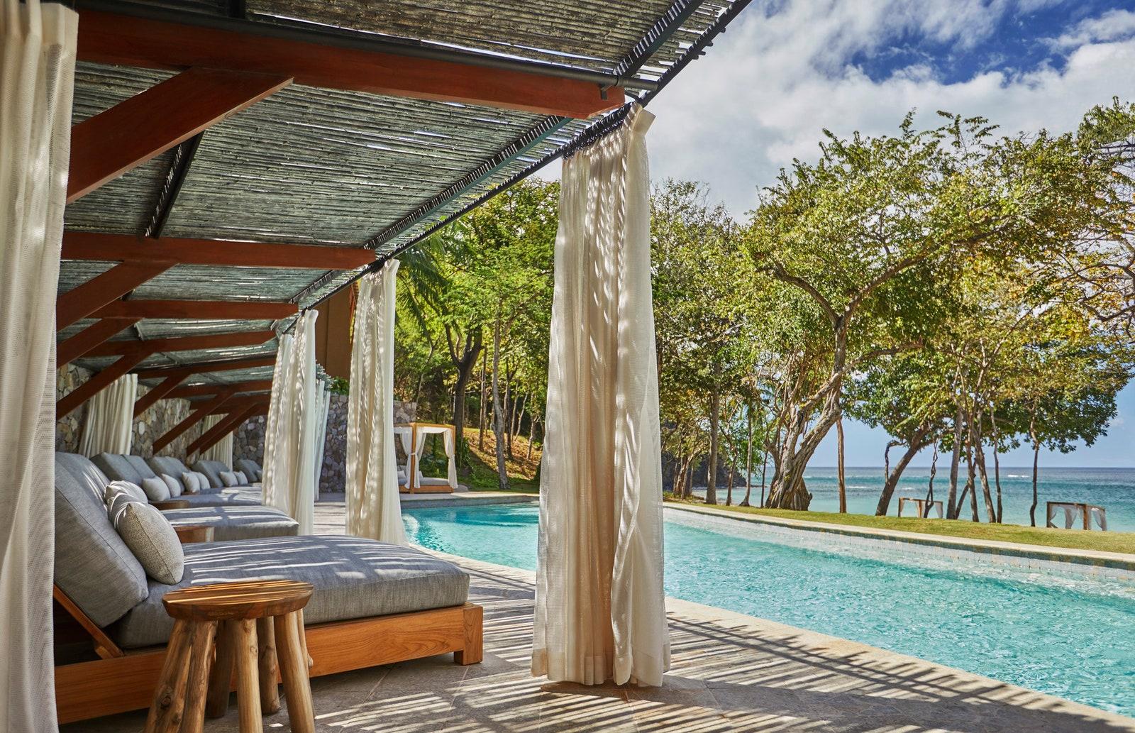 Four Seasons Private Residences Prieta Bay Peninsula Papagayo