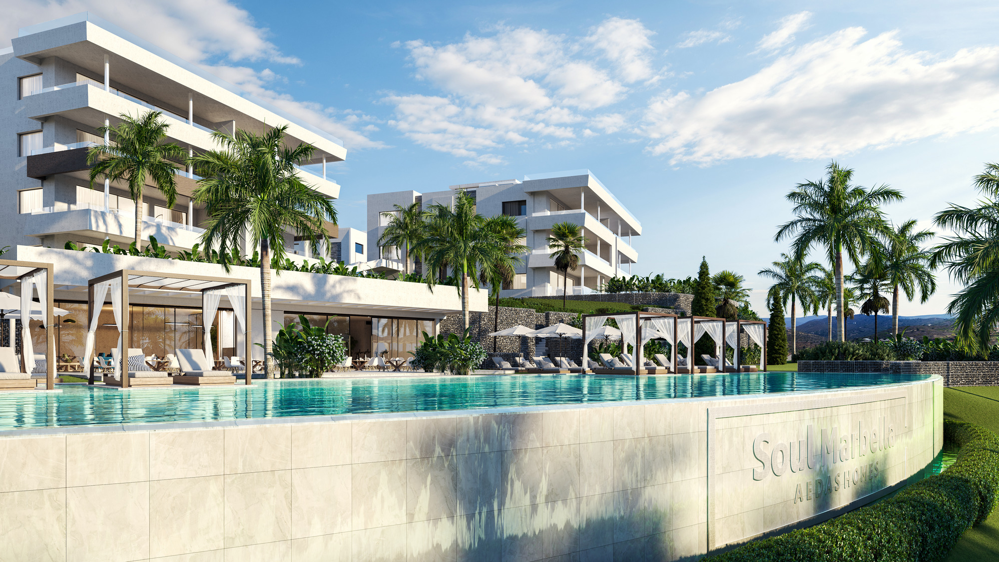 Soul Marbella_Townhouses