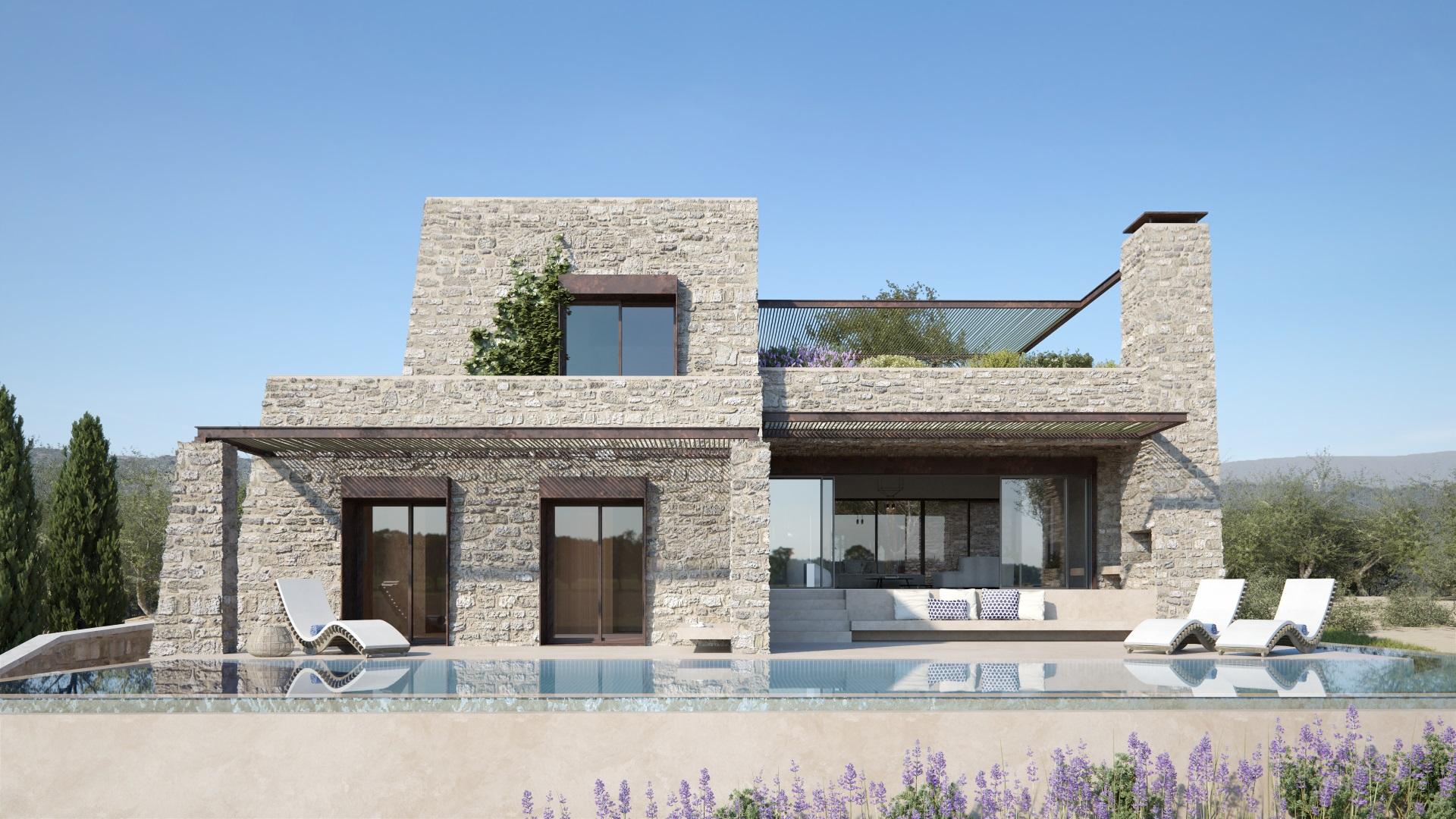 Costa Navarino Residences Greece