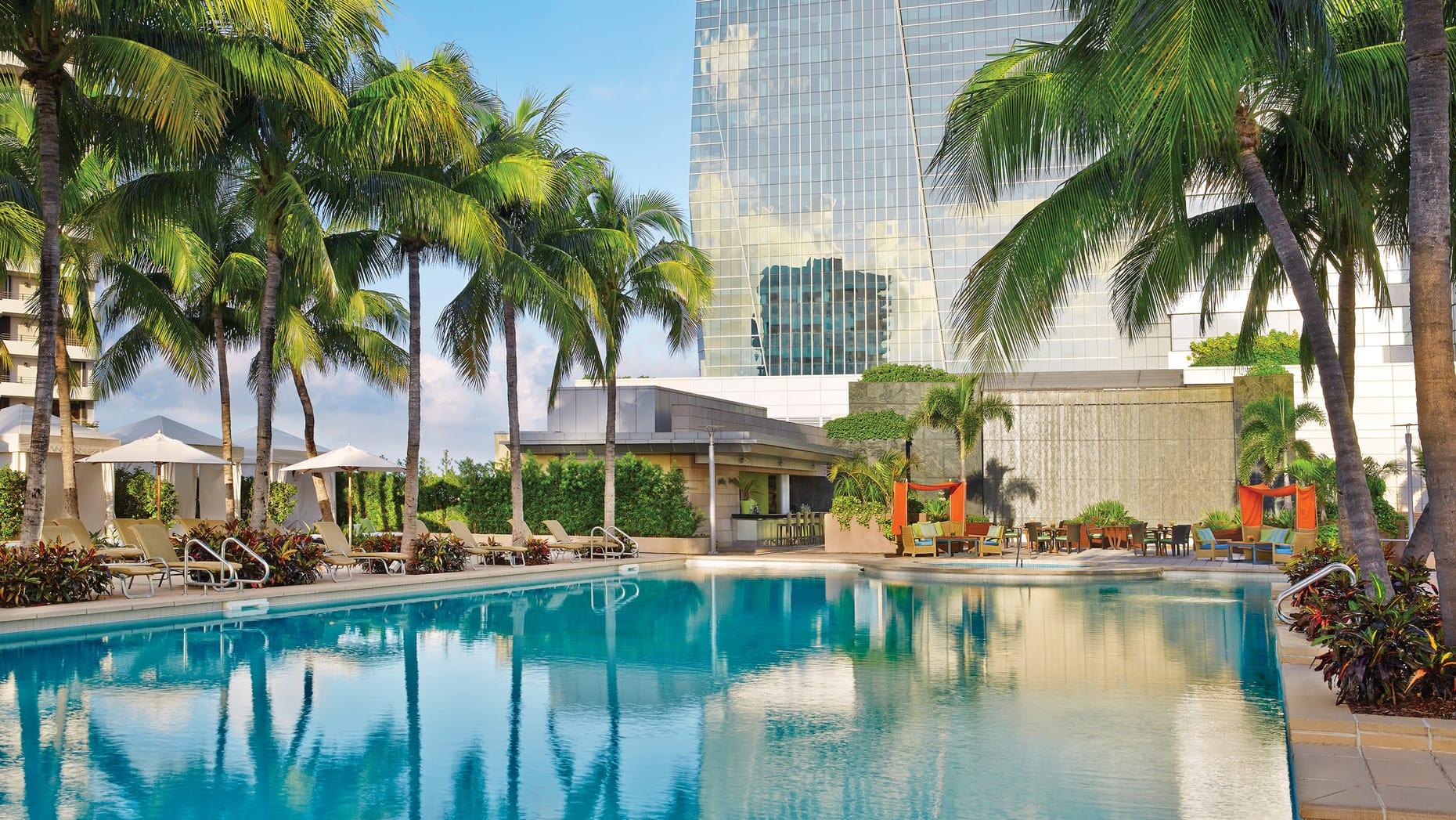 Four Seasons Private Residences Miami