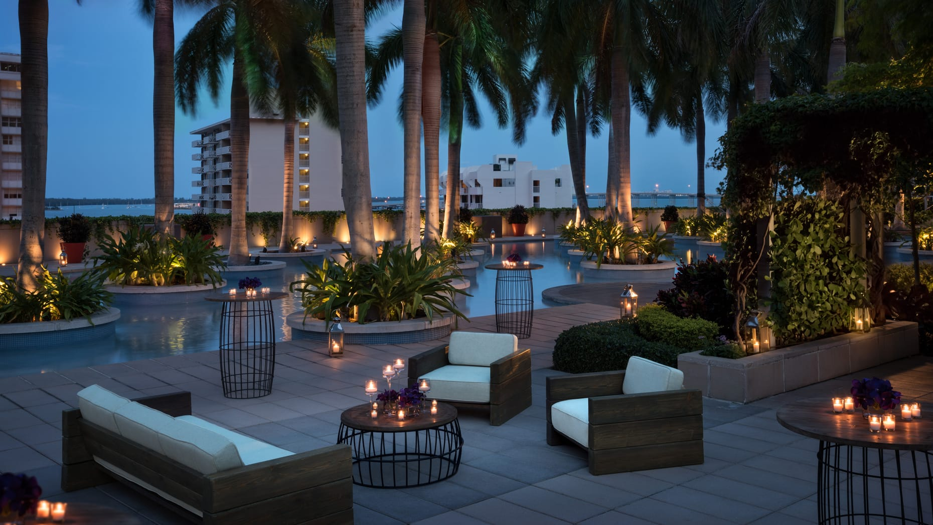 Four Seasons Private Residences Miami
