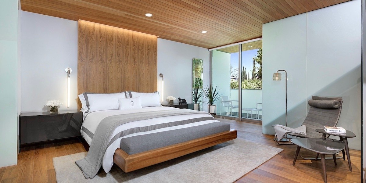 Mr C Residences Beverley Hills