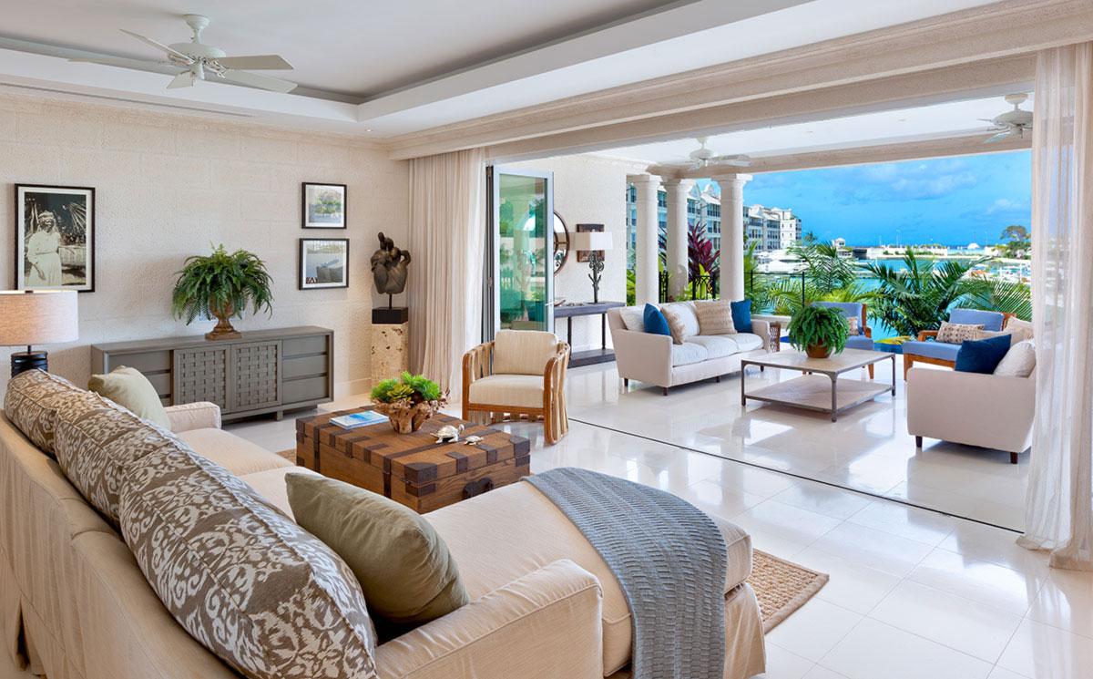 Port Ferdinand Yacht and Beach Club Residences Barbados