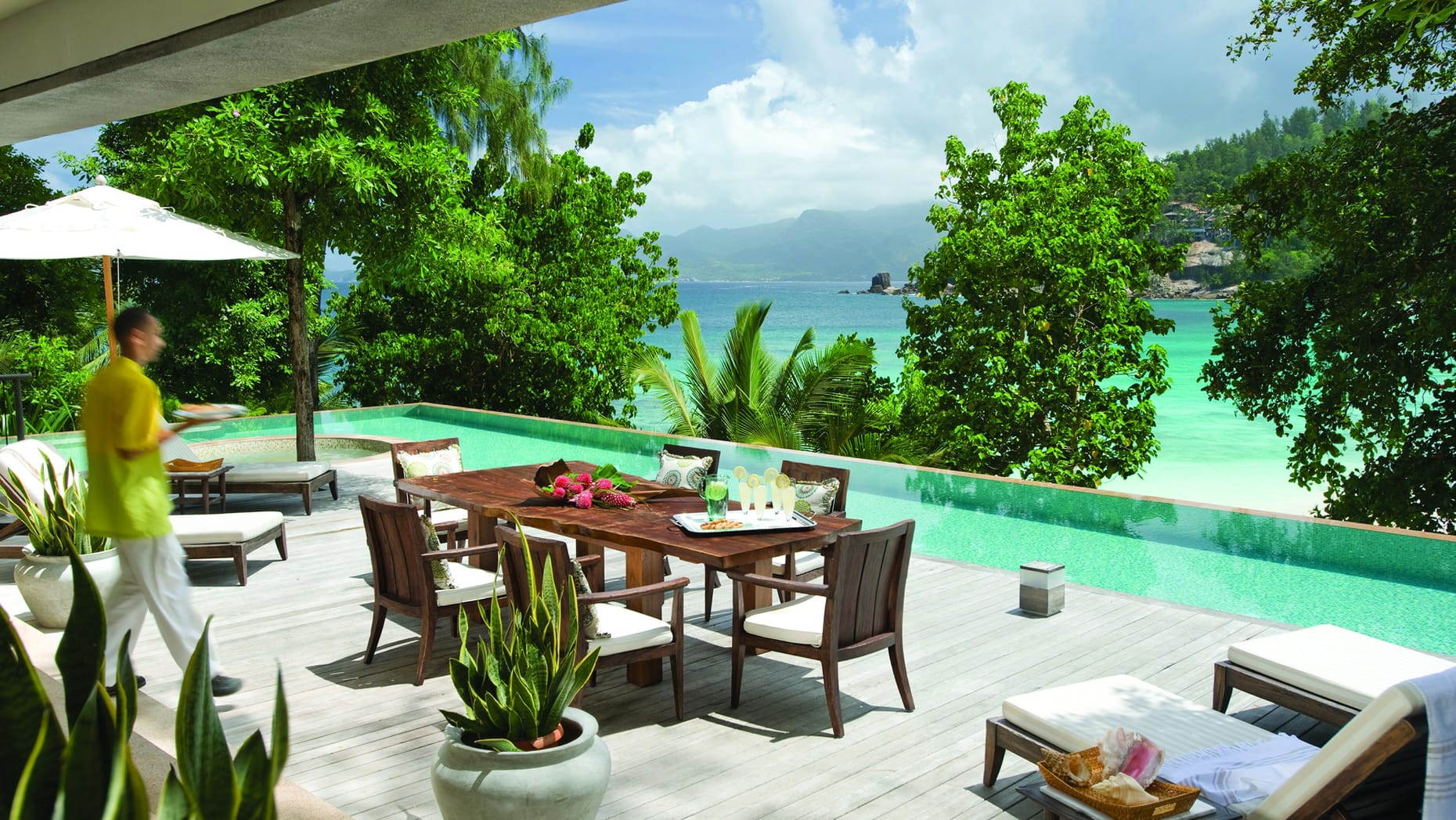 Four Seasons Private Residences Seychelles