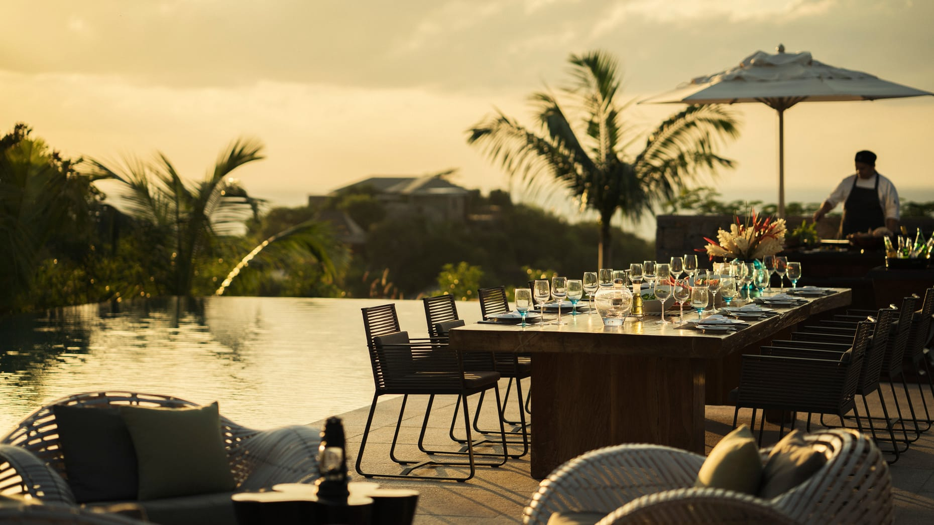 Four Seasons Private Residences Seychelles