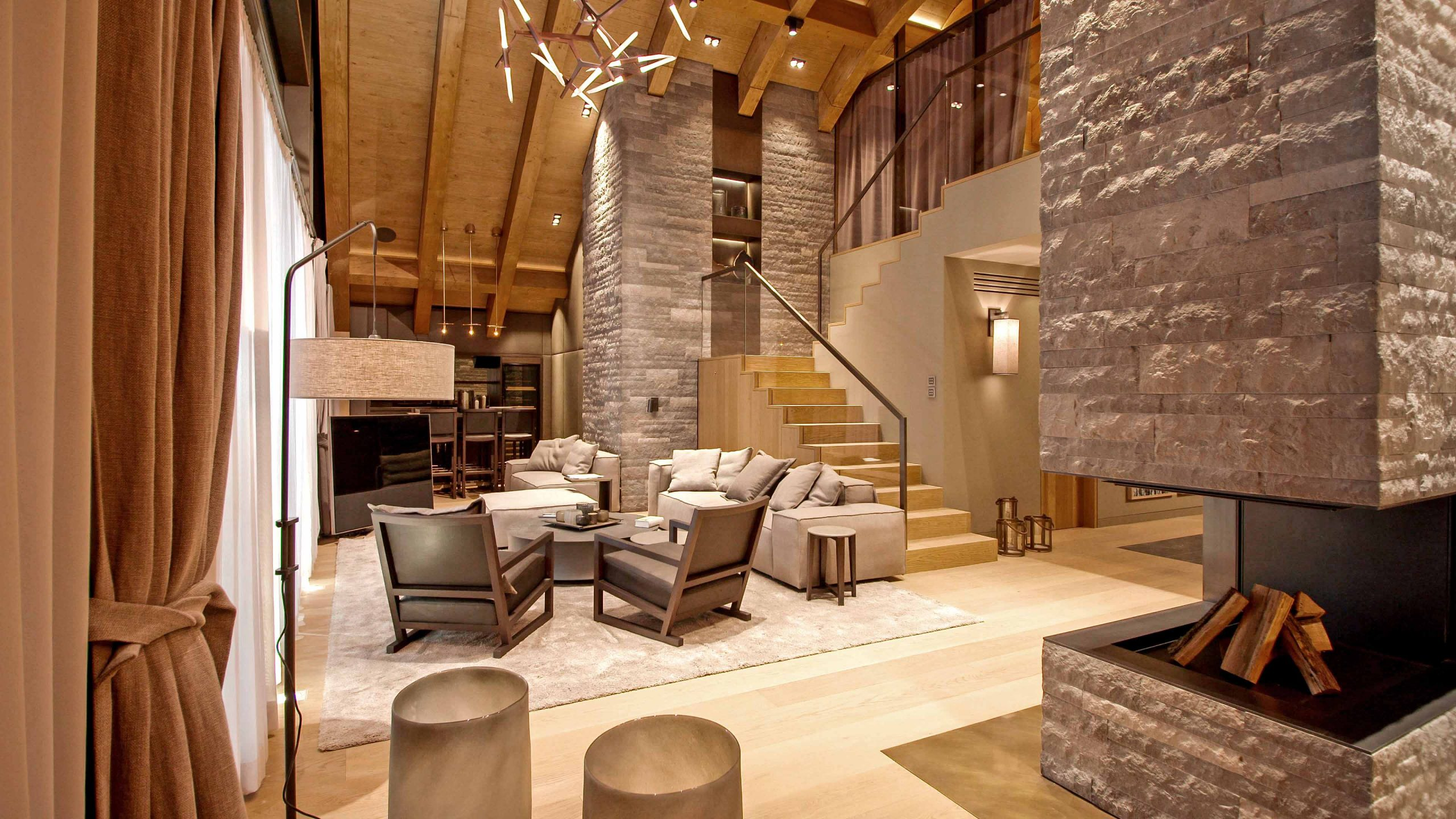 The Chedi Andermatt Residences Switzerland
