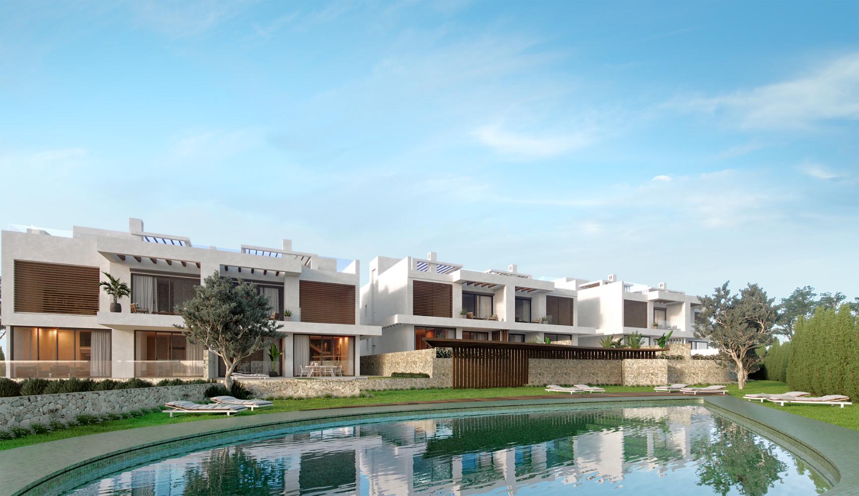 Riva Residences Marbella
