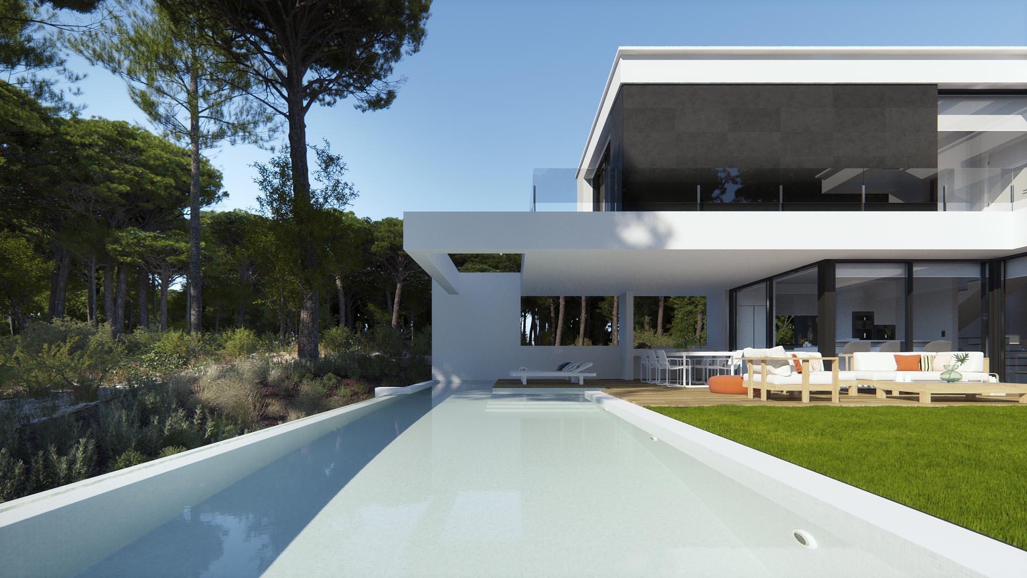 PGA Catalunya Villas for Sale Spain