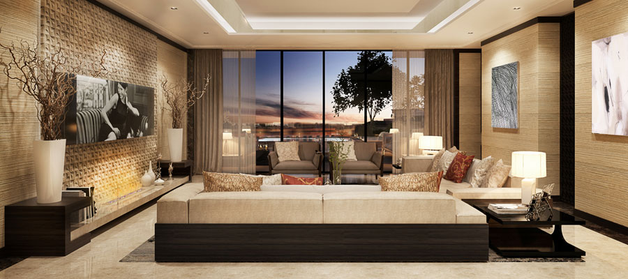 Four Seasons Private Residences at M Avenue Marrakech